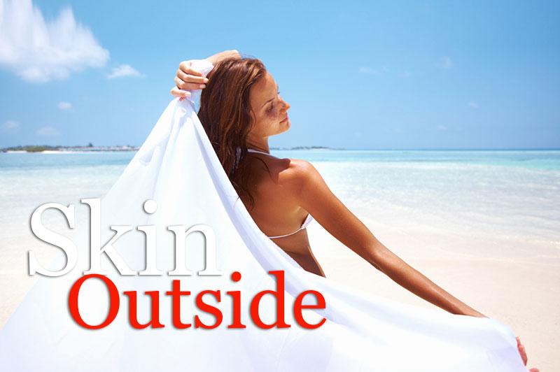 Skin Outside