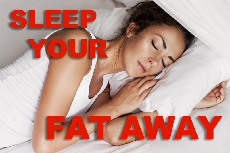 Sacred Truth Ep. 60: Sleep Your Fat Away