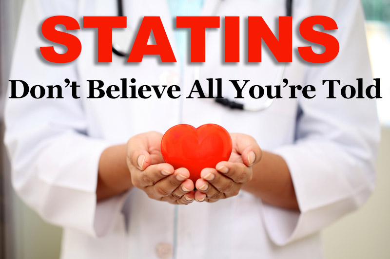 Sacred Truth Ep. 47: Statins