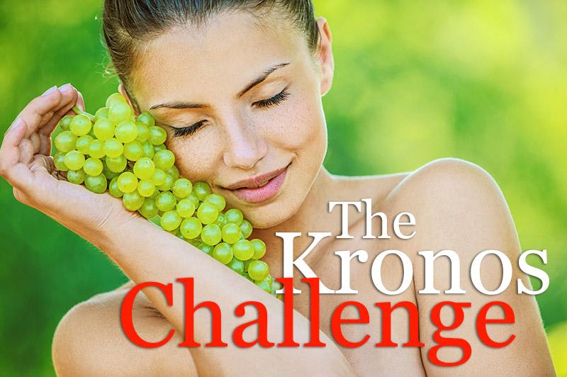 The Kronos Challenge