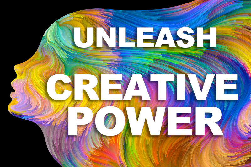 Sacred Truth Ep. 61: Unleash Creative Power