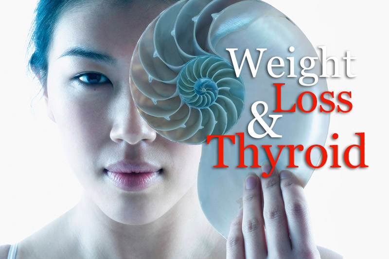 Weight Loss & Thyroid