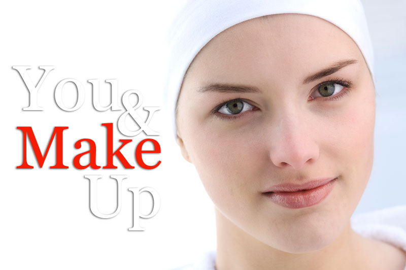 You & Make Up