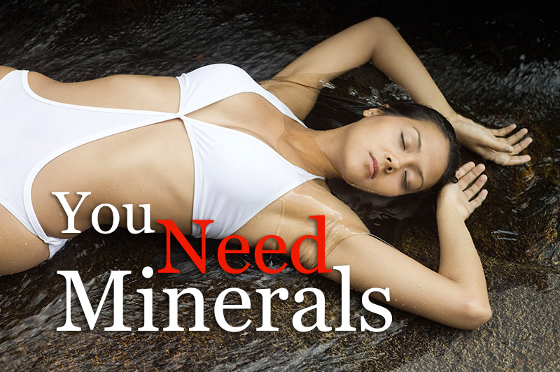 Mineral Supplements And Nutritional Supplement Are Important